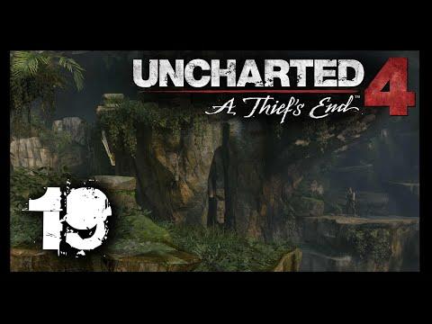 Uncharted 4 #19 - Ship Graveyard