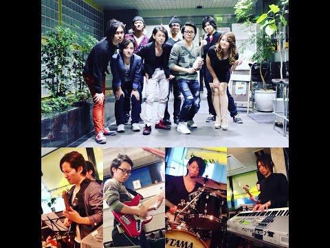 11/12 Progressive Jazz Funk Session ダイジェスト @CafeDektri