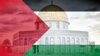 Arab Falcon Feat. AWNI - Free Palestine