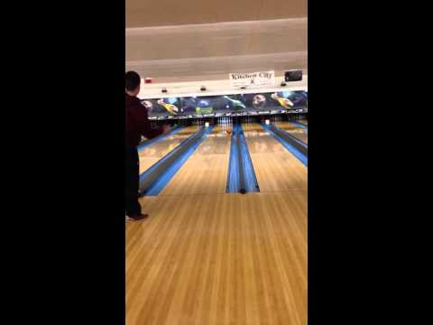 How to Bowl a Strike Everytime!