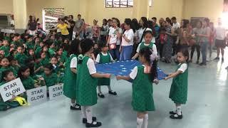 Twinkler Girls Scout Kindergartens Preschoolers