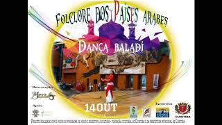 Projeto Folclore dos Países Árabes - Dança BALADI