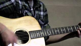 storm - anton benfey acoustic original