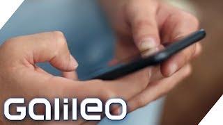 Handy für 40€? So gut sind Produkte von Wish | Galileo | ProSieben