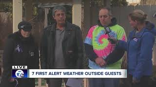Weather Guests 0321