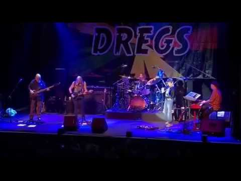 Dixie Dregs Dawn of the Dregs Tour