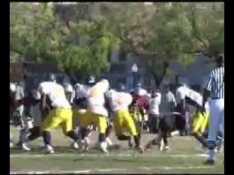 Tavon Austin ( Dunbar High School ) 2007