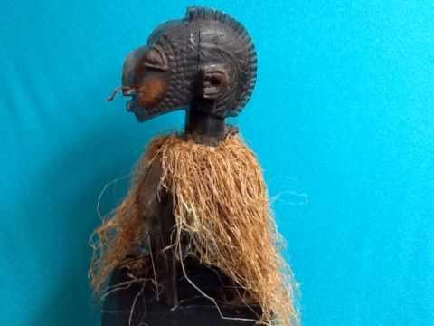 Lavan Galleries African Masterpieces Baga Headdress