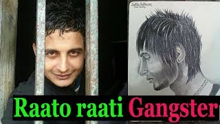 Sukha Kahlon Sharp Shooter New Song Raato Raati Munda Gangster