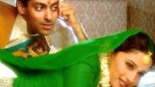 Maye Ni Maye [Full Song] (HQ) W/ Lyrics + English Translation - Hum Aapke Hain Kaun