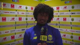 FC Nantes - Amiens SC : la réaction des joueurs