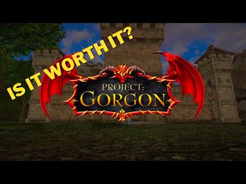 Is Project: Gorgon Worth It???   First Impressions Review