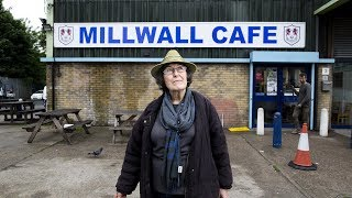 Willow Winston: the unlikely hero fighting to save Millwall thumbnail