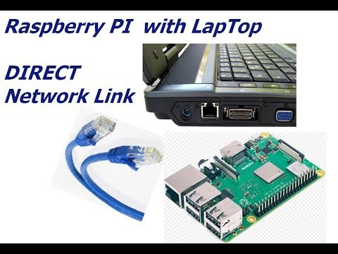Raspberry pi 3 b+ lan port