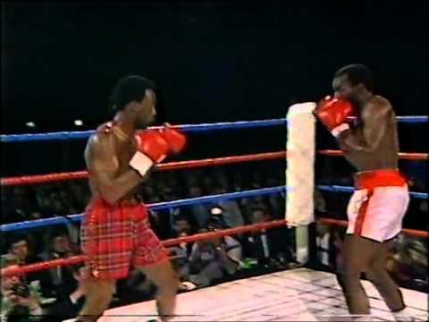 Download Nigel Benn vs Mbayo Wa Mbayo   ITV