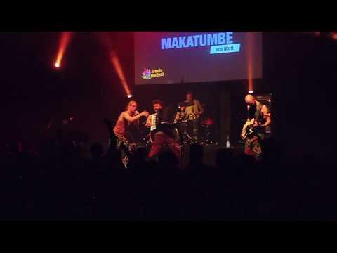 Makatumbe  - L'oro live @ Creole *Undercut*