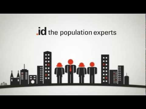 Profile .id - Learn how you can use profile.id to understand your local area better.