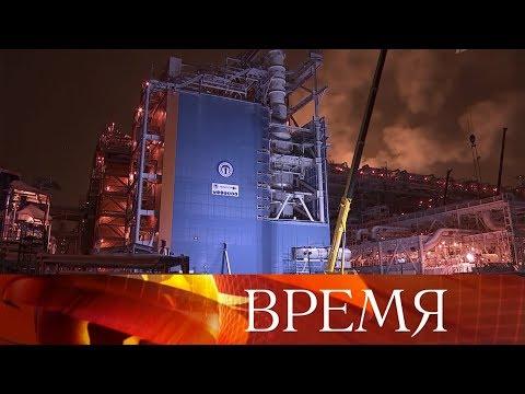 В России появятся десятки тысяч новых рабочих мест благодаря новым крупным проектам.