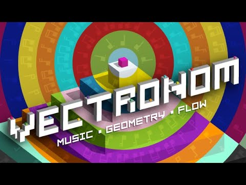 Vectronom Gameplay No Commentary  