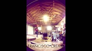 FRANCISCO CREAM SUMMER TEASER 2013 Thumbnail