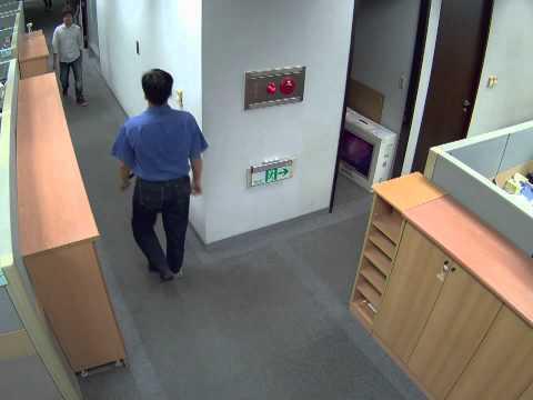Kamera megapikselowa IP GeoVision GV-BX520D - www.kamery.pl