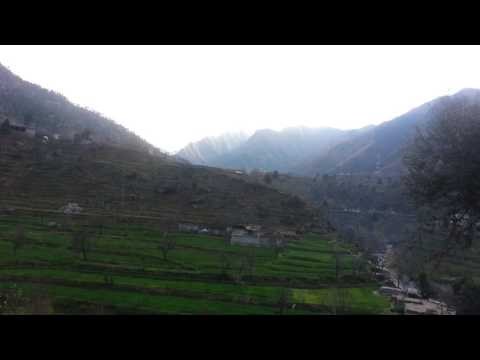 saidu sharif marguzar swat beautiful place