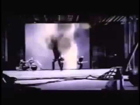 Van Halen - Humans Being long version