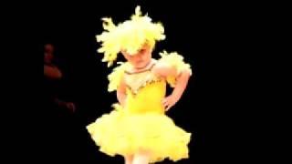 Tarynn's Tap Dance Pt. 2