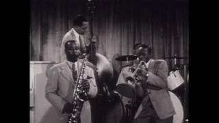 Five Guys Named Moe (1942) - Louis Jordan & his Tympany Five