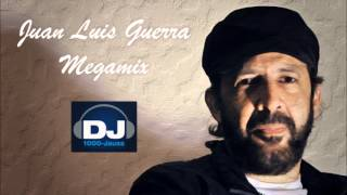 DJ Millhouse - Juan Luis Guerra Merengue Mix