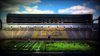 Michigan Stadium - a Timeless Tradition