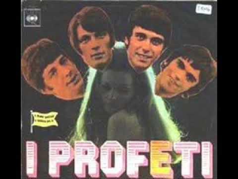 Renato Dei  Profeti.... Gocce Di Pioggia    (Raindrops keep falling on my head)