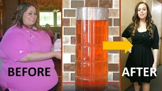 WEIGHT LOSS IN 3 DAYS WITH THIS MAGICAL DRINK | NO EXERCISE | NO DIET | Natural Home Remedies