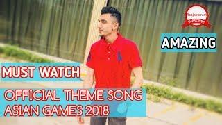 *REACTION* Meraih Bintang - Via Vallen - Official Theme Song Asian Games 2018 MP3