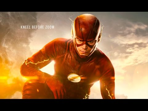 The Flash ⚡ Animal I Have Become