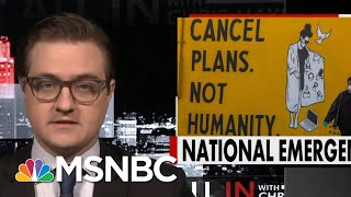 'Admission Of Failure:' Chris Hayes On Trump Saying Virus Should Soon Be Forgotten | All In | MSNBC