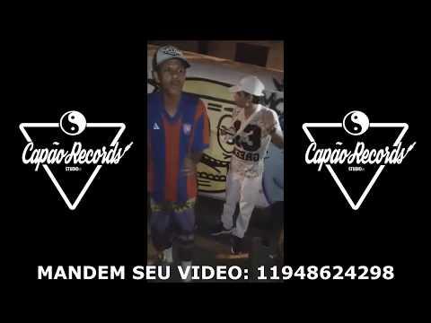 MEDLEY DOS MONSTROS - MC HENRRY & MC BRISAKE  CAPÃO RECORDS