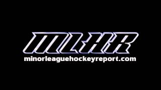 Minor League Hockey Report Podcast: Episode 32