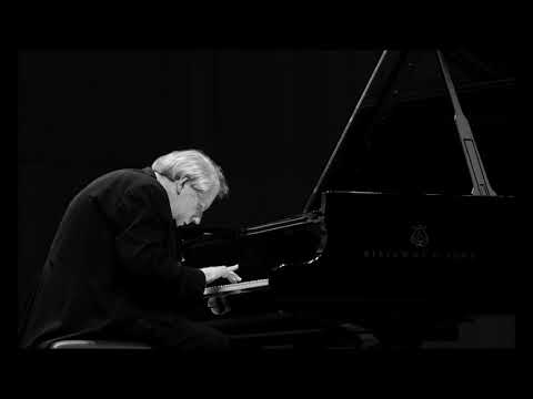 Grigory Sokolov plays Schubert, Rameau, Chopin& Scriabin (2018 Munich)