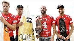 SUNRISE SURF SHOP WINS 2017 OSSC NATIONAL CHAMPIONSHIP