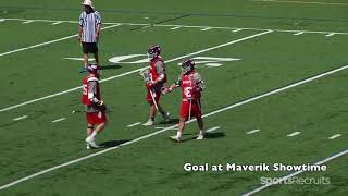 Eric Malever Class of 2020(Maryland