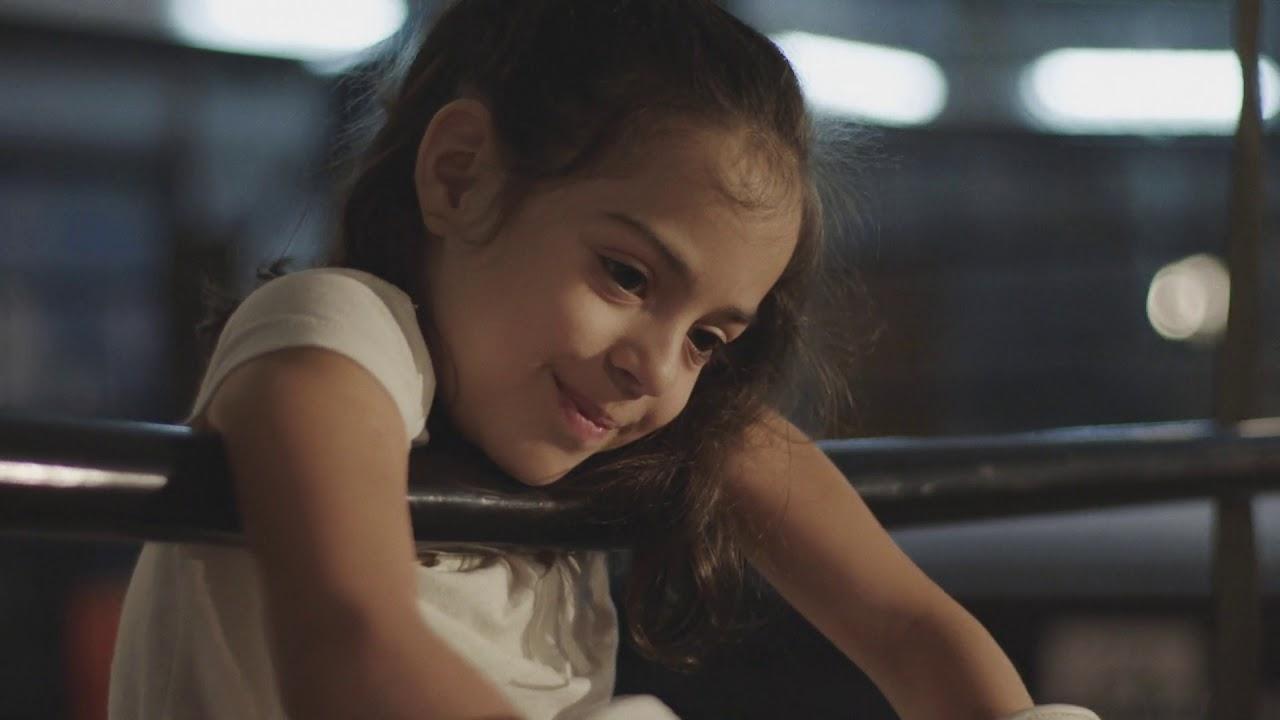 Canal combate: Campanha dia dos pais