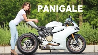 Why The Panigale Is The Best Super Bike Ever Made
