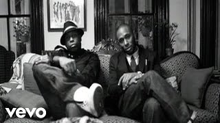 Watch Mos Def History feat Kweli video