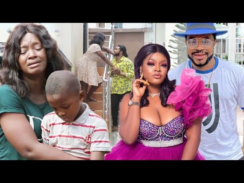 Download HOW MY FRIEND KILLED ME & MARRIED MY HUSBAND 7&8 - NEW MOVIE Luchy Donalds/Onny Michael 2021 Movie