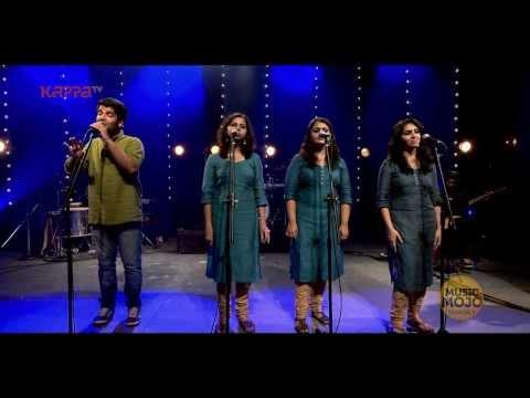 Orikkal Oridathu - Bijibal's Down To Earth - Music Mojo Season 2 - Kappa TV