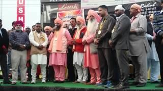 Shobha Yatra Jagatguru Ravidass Maharaj ji Parkash Dihara - 3