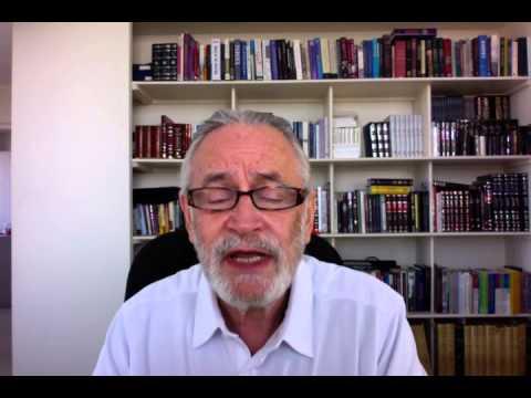 Rabbi Jeremy Rosen 23 Tsav More Sacrifices