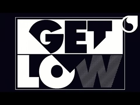 Mix - Dillon Francis & DJ Snake - Get Low