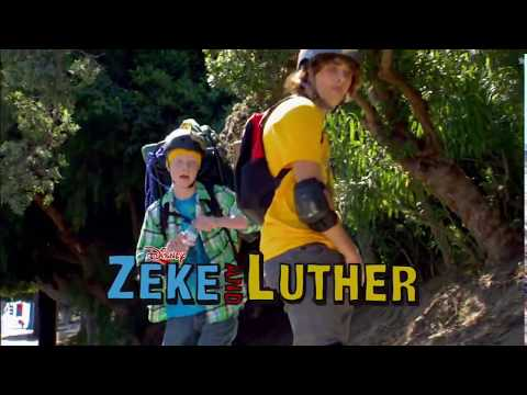 zeke and luther  title song hd 720p music video